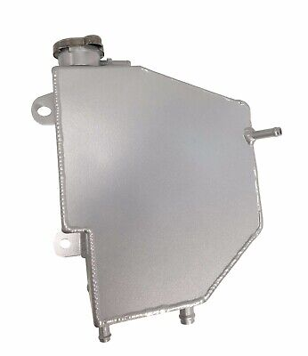 AU175 • Buy For Mitsubishi Delica L400 Coolant Overflow Expansion Tank 1994-2005 Silver
