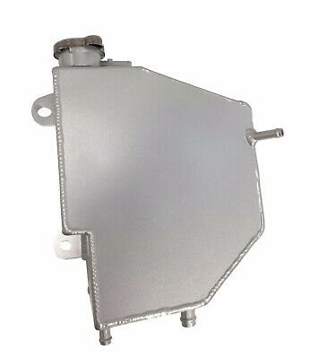 AU174.90 • Buy For Mitsubishi Delica L400 Coolant Overflow Expansion Tank 1994-2005 Silver