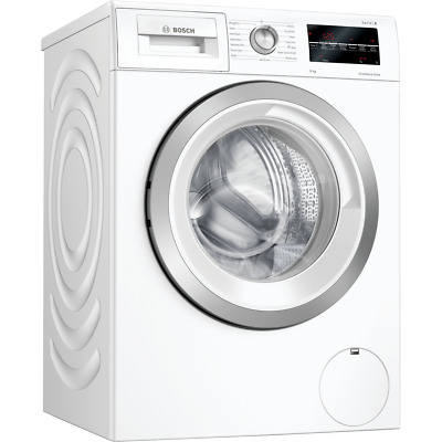 £449 • Buy Bosch WAU28T64GB Serie 6 A+++ Rated C Rated 9Kg 1400 RPM Washing Machine White