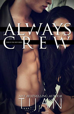 AU24.22 • Buy Tijan-Always Crew (US IMPORT) BOOK NEW