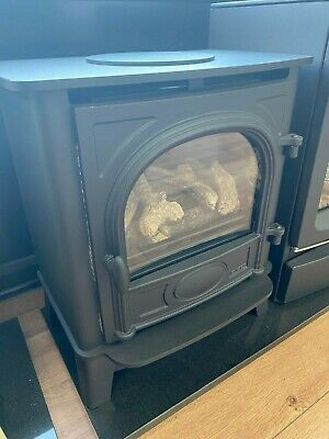 *brand New* Gazco 'stockton 5' Rear Exit Balanced Flue Natural Gas Stove-bargain • 1,700£