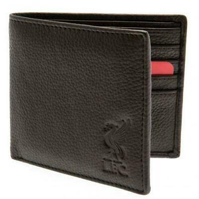 £20 • Buy Liverpool FC Brown Leather Wallet