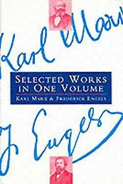 Selected Works Hardcover Karl Marx • 19.28£