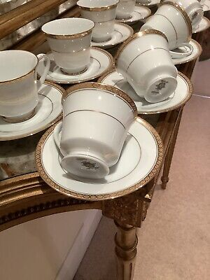 Vintage Noritake Richmond Tea Set • 130£