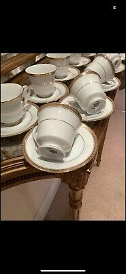 Vintage Noritake Richmond Tea Set • 80£