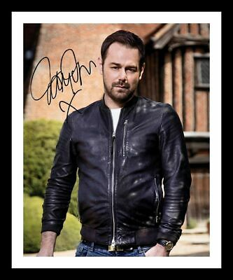 £15.99 • Buy Danny Dyer Autograph Signed & Framed Photo