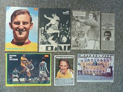 Motherwell  Fc - Picture Collection.  • 0.99£
