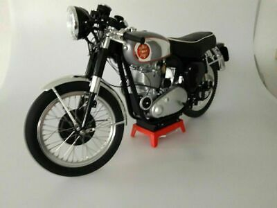 BSA 1956 Goldstar Clubman By Vintage Motor Brands In The Large 1.6 Scale • 245.99£