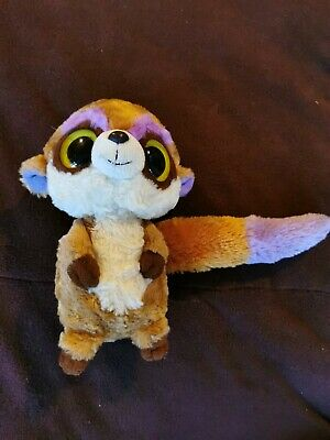Yoohoo And Friends Plush Toy • 2£