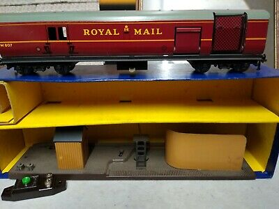 Hornby Dublo Royal Mail TPO NEW CONDITION • 29.99£