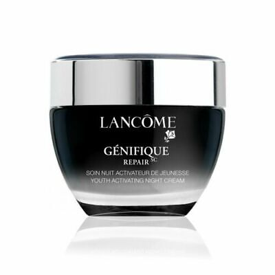 Lancome Genifique Repair Youth Activating Night Cream 50ml All Skin Types • 44.99£