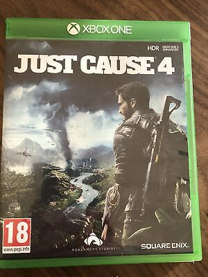 Just Cause 4 Xbox One 2018 • 3£