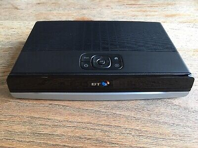 BT Humax DTR-T2100 500GB YouView Recorder Unit • 16.10£