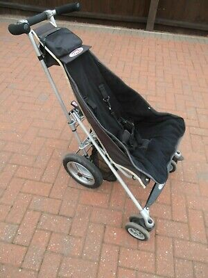Micralite Folding Lightweight Buggy - Collection Only Pe12, Lincs • 40£
