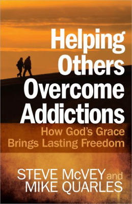 `Mcvey, Steve/ Quarles, Mike`-Helping Others Overcome Addi (US IMPORT) BOOK NEW • 13.07£