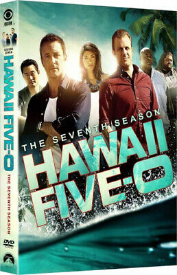AU34.99 • Buy Hawaii Five-0: The Seventh Season [Region 4] - DVD - Free Shipping. - New