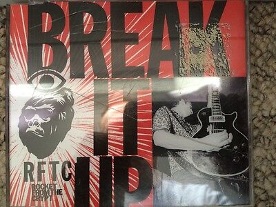 Rocket From The Crypt - Break It Up (1998) • 0.99£