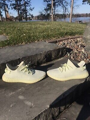 $ CDN248.73 • Buy Adidas Yeezy Boost 350 V2 Butter Size 13 100% Authentic No Original Box