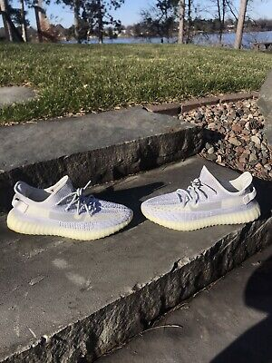 $ CDN285.46 • Buy Yeezy 350 V2 Static (Non-Reflective) Size 12.5 100% Authentic No Box