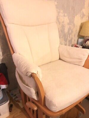 Dutalier Nursery Glider/rocking Chair Immaculate  • 249£