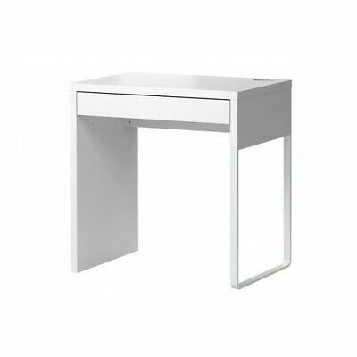 IKEA Desk Computer Table PC Office Desk Office Table White, 73x50 CM • 80.36£