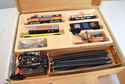 $ CDN64.88 • Buy Loctite/Permatex HO Scale Electric Train Limited Edition Collector Set VGC