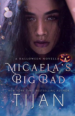 AU16.64 • Buy Tijan-Micaelas Big Bad (US IMPORT) BOOK NEW