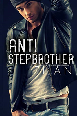 AU21.42 • Buy Tijan-Anti-Stepbrother (US IMPORT) BOOK NEW