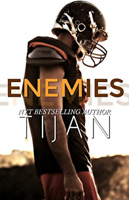 AU23.93 • Buy Tijan-Enemies (US IMPORT) BOOK NEW