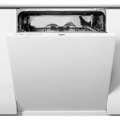 View Details Whirlpool WIE2B19NUK A+ F Fully Integrated Dishwasher Full Size 60cm 13 Place • 326.00£