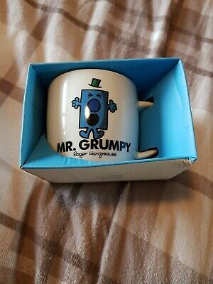 Mister Men Cup - Mr Grumpy By Roger Hargreaves  • 1.99£