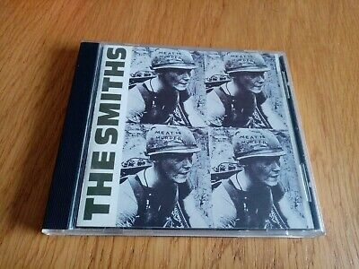 The Smiths - Meat Is Murder Cd Album • 2.99£