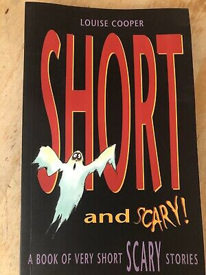 Short And Scary! By Louise Cooper (Paperback, 2002) • 1£