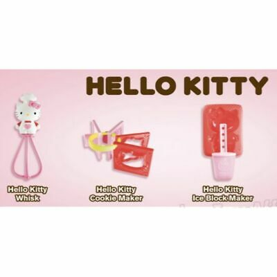 Official McDonald's Happy Meal Toy Character Hello Kitty 2016 Choose • 4.49£