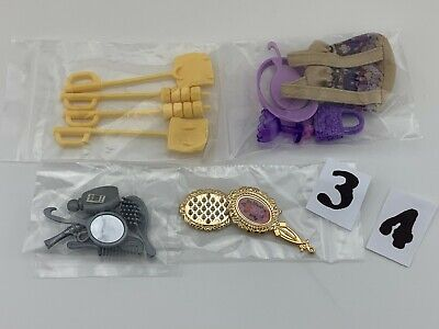 $ CDN4.52 • Buy Vintage Barbie Accessories Lot  34, Miscellaneous Houseware And Personal Items