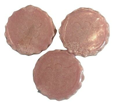 Yankee Candle Potpourri Tart Wax Melt Plumeria Pink Lot Of 3 New And Sealed • 6.07£