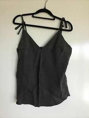 AU45 • Buy Tigerlily Evelyn Cami Top Size 14 New With Tags