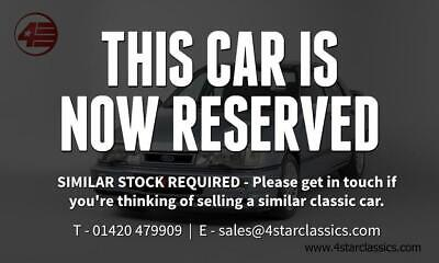Ford Sierra Sapphire RS Cosworth 4x4 2.0 1991 /// 48k Miles • 29,995£