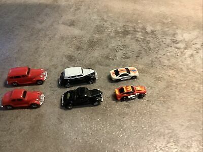 Small Micro Machines Cars • 3.50£