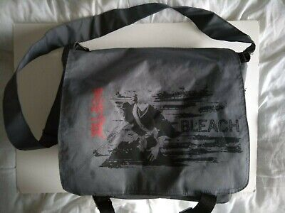 Shonen Jump Bleach Anime Messenger Bag • 3.99£