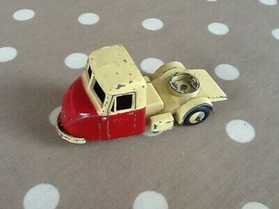 Budgy Toys Scammell Cab • 2.99£