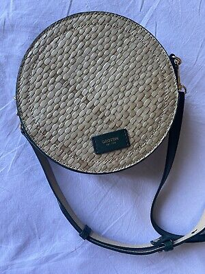 AU70 • Buy Rattan Oroton Bag