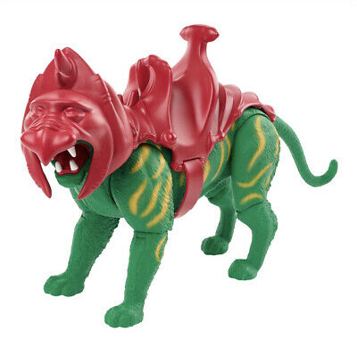 """$74.95 • Buy Masters Of The Universe Origins Battle Cat 6.75"""" Action Figure IN HAND Retro NEW"""