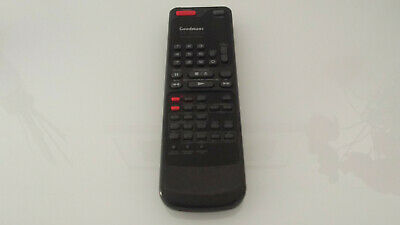 Goodmans TX-3950 VCR / TV Remote Control Tested And New Batteries Supplied. • 5.50£