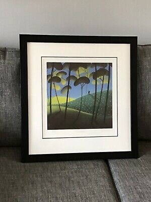 Mackenzie Thorpe Summer  Framed Limited Edition Print With COA.  • 379£