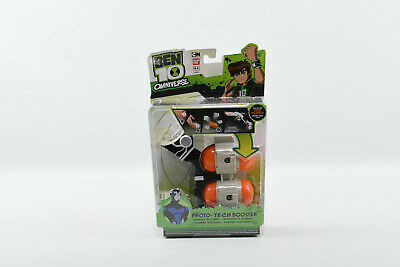 Proto-Tech Booster Ben 10 Omniverse Bandai 2012 Cartoon Network Toy Boxed N6 • 9.45£