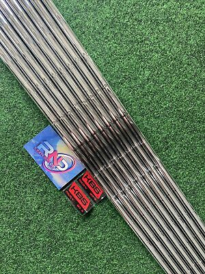 AU390 • Buy KBS TOUR-V 120 X Stiff Shafts Certified Dealer 3-P 8 Pieces .355 Taper Tip