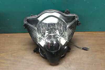 $59.99 • Buy 2006-2007 Suzuki Gsxr600 Front Smoke Lens Headlight Head Light Lamp