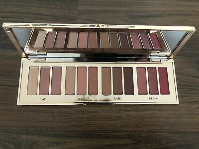 AU118 • Buy Charlotte Tilbury INSTANT EYE PALETTE PILLOW TALK Limited Edition BESTSELLER NEW