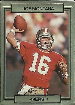 $0.99 • Buy 1990 Action Packed Football Cards 151-280 You Pick!